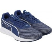 Puma IGNITE 3 Running Shoes For Men(Blue)