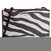 Дамска чанта LIU JO - Xs Crossbody A69108 E0456 Zebra Y9125
