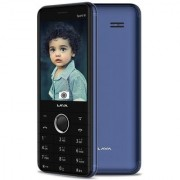 Lava Spark i8 feature phone