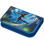 Penar echipat 31 piese EX Soccer Herlitz
