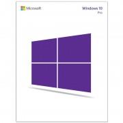 OS, Microsoft® Windows 10 Pro, English, 64bit, 1pk, DSP, OEIDVD (FQC-08929)