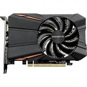 Placa video Gigabyte AMD Radeon RX 550 D5 rev. 2.0 2GB GDDR5 128bit