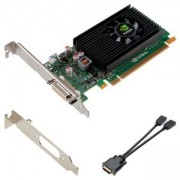 Видеокарта PNY NVIDIA NVS 315 x 16, PCI-Express x16, 1 GB, GDDR3 64-bit, Dual DP, Low Profile, PNY-VCNVS315DP-PB