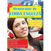 Memorator de Limba Engleza, clasele V-VIII. Suport pentru invatarea lectiilor/***