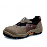 Pantofi Mendi Maranta, design modern, S3, 100% Metal Free M