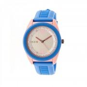 Crayo Praise Quartz Watch - Periwinkle/Light Pink CRACR3605