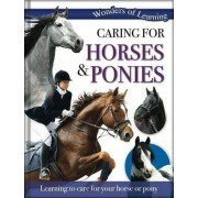 Wonders of Learning: Caring for Horses and Ponies