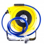 AVVOLGITUBO ZECA 804 AUTOMATICO per TUBI 8 o 10 mm ARIA / ACQUA
