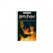 Harry potter y las reliquias de la muerte Pd.