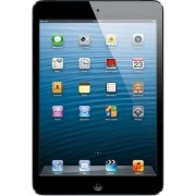 Apple Begagnad Apple iPad Mini 1 32GB Wifi + 4G Svart i bra skick Klass B