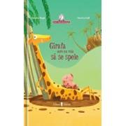 Girafa care nu voia sa se spele/Christine Beigel