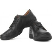 Clarks Un Ride Corporate Casuals For Men(Black)
