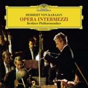 Herbertvon Karajan - Opera Intermezzi (0028947771630) (1 CD)