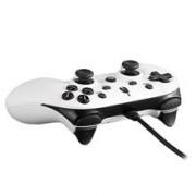 Controller Spartan Gear Oplon Alb Cu Cablu Pentru PC/PS3