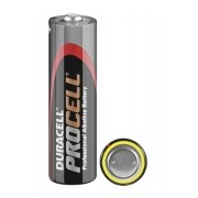 10er Pack Duracell Procell Mignon / AA / LR06 Batterie