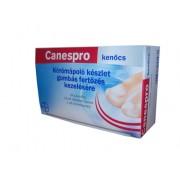 Canespro körömgomba elleni szett (kenőcs+tapasz+reszelő) *