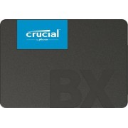 Crucial SSD Interno 120 GB, CT120BX500SSD1