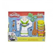 Toy Story Play-Doh Toy Story Buzz Lightyear