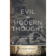 Evil in Modern Thought - An Alternative History of Philosophy(Paperback) (9780691168500)