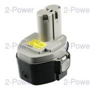 2-Power Verktygsbatteri Makita 14.4v 1400mAh (1433)