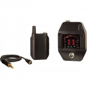 Shure GLXD16E Z2, 2,4GHz Sistema inalámbrico para instrumento