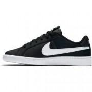 Pantofi sport femei Nike WMNS NIKE COURT ROYALE negru 38.5