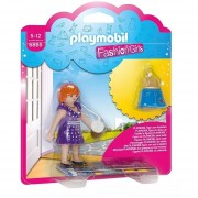 Playmobil Linea Fashion Girls - Moda Ciudad - 6885