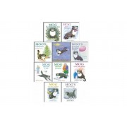 Mog the Cat 10-Book Collection