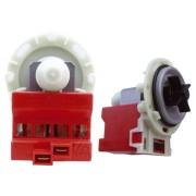 Mosógép alkatrész, EBS2556-2204 univerzális szivattyú MÁGNESPUMPA ew02687