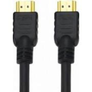 Cablu High-Speed HDMI 1.4V 3m conectori auriti Hope R