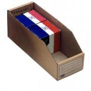 PROVOST Bacs carton Procart standard 300 X 110 - Lot de 50