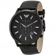 Reloj Emporio Armani AR2461- Negro