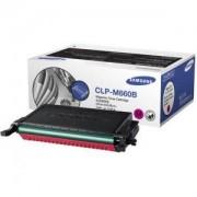 Тонер касета за Samsung CLP-610ND / Samsung CLP-660N / Samsung CLX-6200FX / Samsung CLX-6120FX ( CLP-M660B )