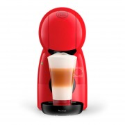 Cafetera Moulinex Dolce Gusto Piccolo XS Roja