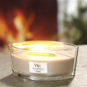 Lumanare parfumata Woodwick ellipse fireside