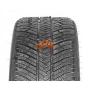 Michelin P-ALP4 235/40 R19 92 V N0 - E, C, 2, 70dB PILOT ALPIN PA4 N0 UHP FSL DOT 2012