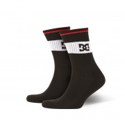 Sosete unisex DC Shoes To Me Crew Socks EDYAA03171-KVJ0