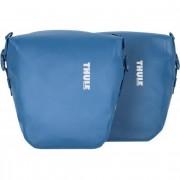 Thule Shield Pannier Bolsa de bicicleta 13L Set 2pc. blue
