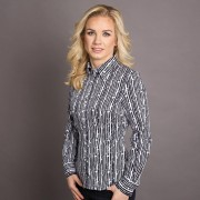 Femei cămașă Willsoor Ediție limitată 7049