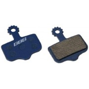 Bbb Discstop Bbs-54 Plaquettes De Frein Bleu Bbs-40