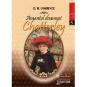 Amantul doamnei Chatterley - D.H. Lawrence