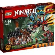 LEGO®, Drakensmederij (70627), »LEGO® NINJAGO™«