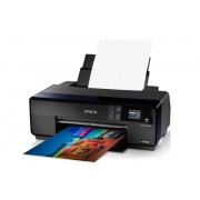 Printer, EPSON SureColor SC-P600, Inkjet, Photo (C11CE21301)