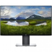 Монитор Dell U2419H, 23.8 (60.45 cm), IPS панел, Full HD, 6ms, 250cd/m2, Display Port, HDMI, USB Hub