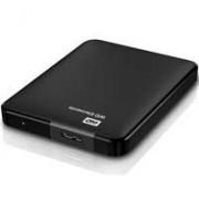 Western Digital Elements Eksterni hard disk 2TB WDBU6Y0020BBK-WESN