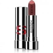 Sisley Phyto-Lip Shine batom alto brilho tom 4 Sheer Rosewood 3 g