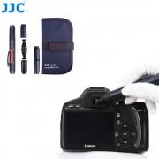JJC Camera Lens Cleaning Pen Kit DSLR SLR Zoekers Schermen Filters Camcorders Schoon Tool voor Canon Nikon Sony Pentax Samsung
