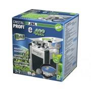 Filtru exterior acvariu JBL CristalProfi e402 greenline