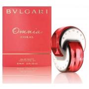 Bulgari Omnia Coral Eau De Toilette 40 Ml Spray (783320442100)