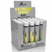 Olimp Extreme Speed(R) Shot energizáló 1karton (25mlx20db)